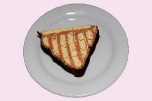 Baumstammkuchen